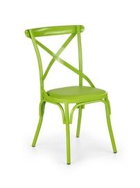 Svetainės kėdė K216, žalia