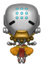 Funko Pop! Games Overwatch Zenyatta 305