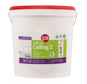 Krāsa Green line ceiling 2 a 18l