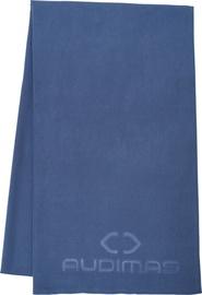 Audimas Cleo Towel Navy Blue