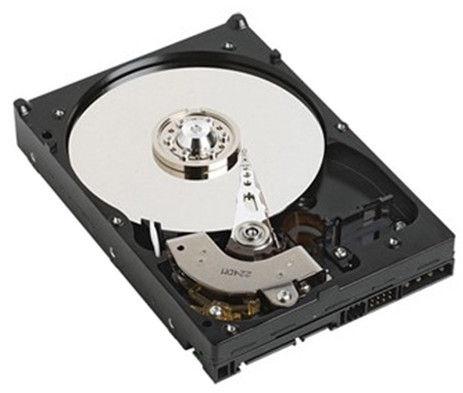 Жесткий диск сервера (HDD) Dell 400-AEGG, 2 TB