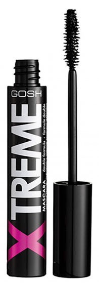 Gosh Xtreme Mascara 10ml 01 Black
