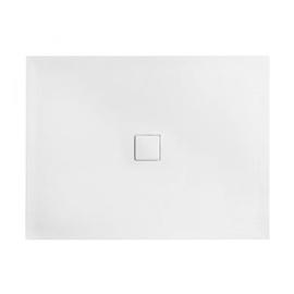 Dušo padėklas, stačiakampis NOX ULTRASLIM, 110 x 90 cm