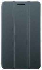 Huawei Flip Cover T1 7'' Silver Grey