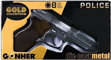 Gonher Police Gold Collection 45/1