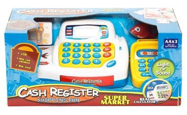 Игрушка кассовый аппарат 913040202