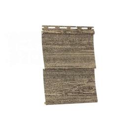 Iluliist Outdoor Timber, 305 cm x 23 cm x 1 cm