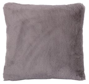 Home4you Soft Me Pillow 45 x 45 cm Grey