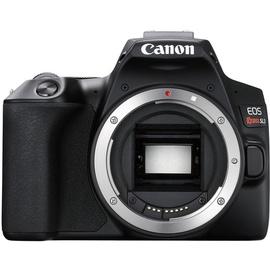 Peegelfotoaparaat Canon 250D EOS EF-S 18-135mm f/3.5-5.6 IS STM