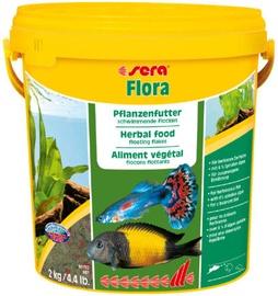 Sera Flora 10l