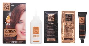 Llongueras Optima Hair Colour 7.24