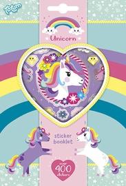Totum Unicorn Sticker Booklet 071117