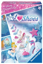 Ravensburger I Love Shoes Disney Princess 18680