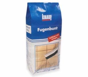 Plytelių siūlių glaistas Knauf Fugenbunt pilka, 5 kg (50)