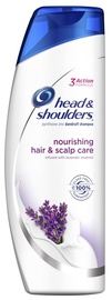 Head&Shoulders Nourishing Care Shampoo 400ml