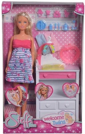 Кукла Simba Steffi Love