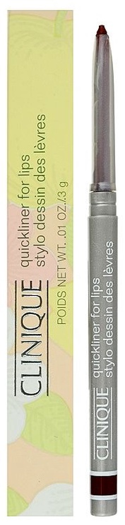 Clinique Quickliner For Lips 0.3g 09