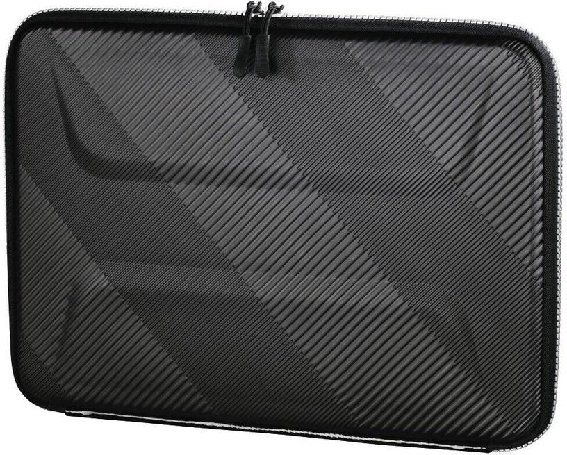 Чехол для ноутбука Hama, черный, 15.6″