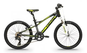 "Paauglių dviratis Head Ridott II 20"""