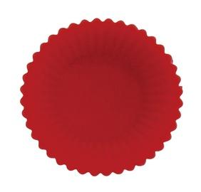 Kepimo forma keksams, 7 x 6 cm, 6 vnt