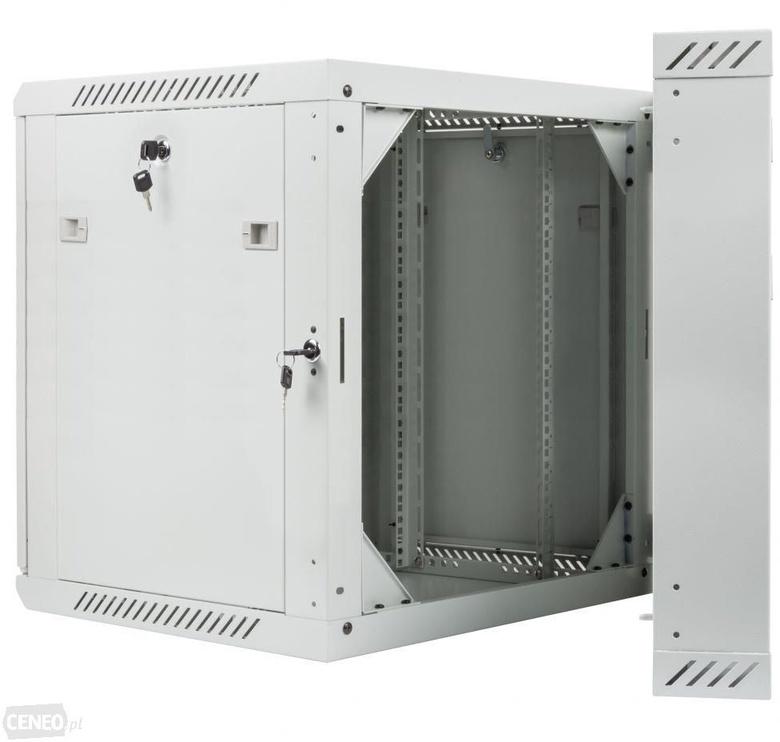 Серверный шкаф Lanberg WF02-6612-10S 12U Wall Mount Cabinet