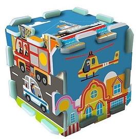 Dėlionė Trefl Floor Puzzle Fun Car 60754