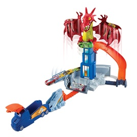 Mattel Hot Wheels Dragon Blast DWL04
