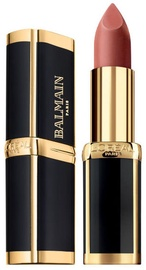 Lūpu krāsa L`Oreal Paris Color Riche Couture x Balmain 246, 4.8 g