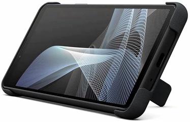 Чехол Sony Stand Back Cover Sony Xperia 10 III, черный