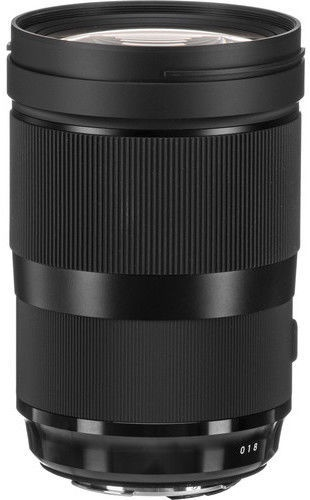 Sigma 40mm F1.4 DG HSM Art for Canon