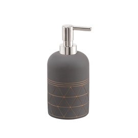 Gedy Calipso 8780-08 Soap Dispenser Brown