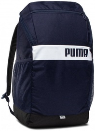 Puma Plus Backpack 077292 02 Navy Blue