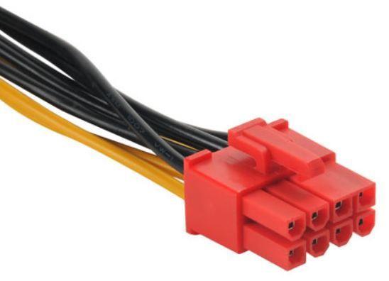 Akasa Adapter ATX 8pin / PCI 6pin