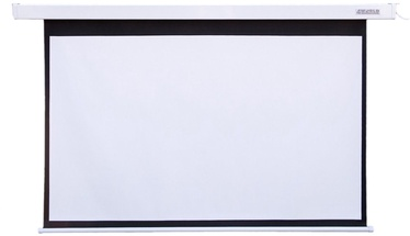 Projektoriaus ekranas 4World Electric Display for Projector 265x149cm w/Switch