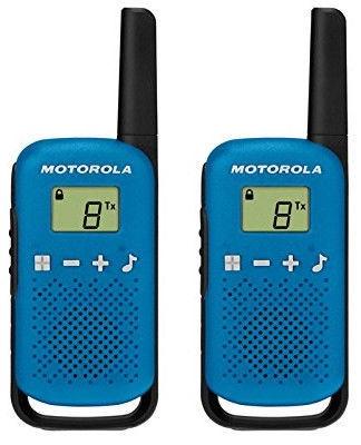 Motorola T42 Blue