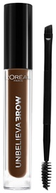 L´Oreal Paris Unbelieva Brow Long Lasting Brow Gel 3.4ml 108