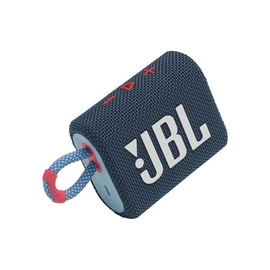JBL GO 3 Bluetooth Speaker Dark Blue