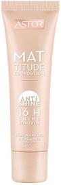 Astor Mattitude Anti Shine Foundation 30ml 200