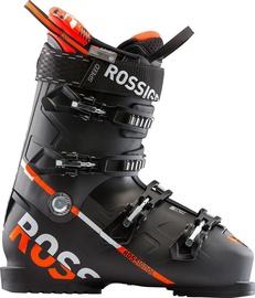 Suusasaapad Rossignol Speed 120 Ski Boots Black/Red 27.5