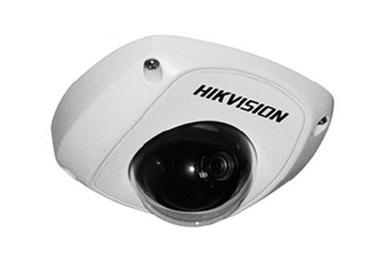 Kuppelkaamera Hikvision DS-2CD2520F