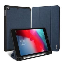 Dux Ducis Domo Tablet Cover For Apple iPad Mini 2019 Blue