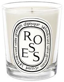 Diptyque Scented Candle Roses 190g