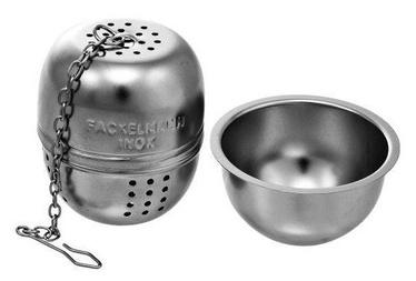 Fackelmann Tea Infuser With Cup 4.1cm