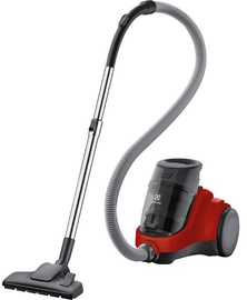 Electrolux Vacuum Cleaner Ease C4 Red