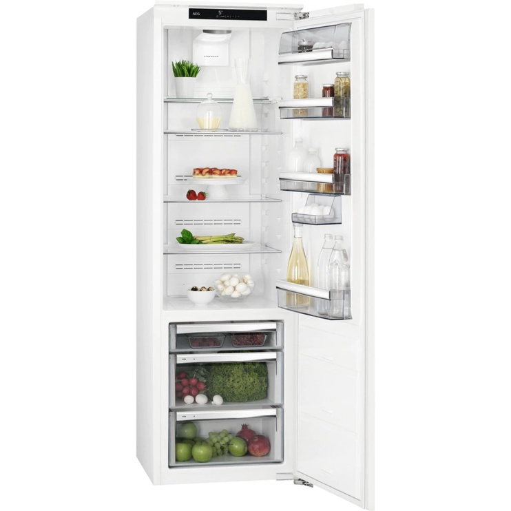 Įmontuojamas šaldytuvas AEG SKE818E9ZC