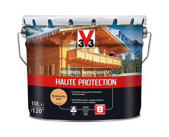 Impregnants Haute Protection, 10l, priede