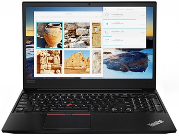 Lenovo ThinkPad E585 Black 20KV0007MH
