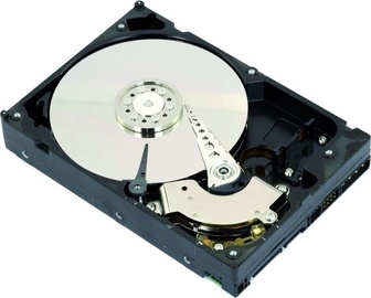 "Intenso 4TB 7200RPM 64MB 3.5"" SATAIII 6513123"