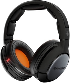 Ausinės SteelSeries Siberia 840 Wireless Gaming Headset