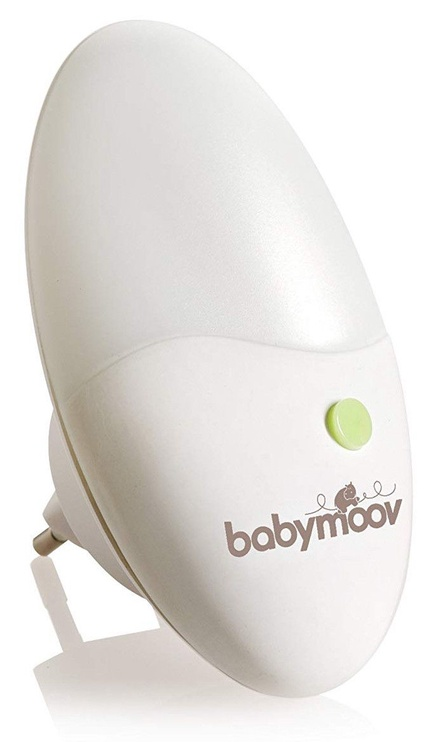 Naktinė lempa Babymoov